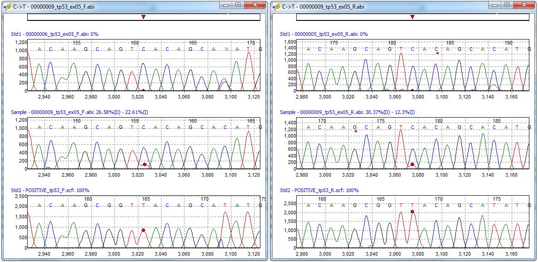 SoftGenetics - Software PowerTools for Genetic Analysis